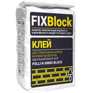 Fix Block